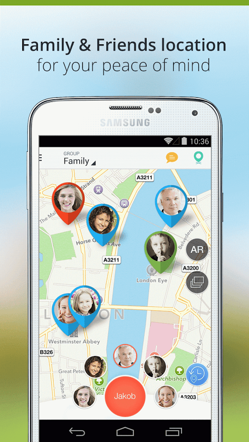 Top 5 Family Locator Apps (updated 2019) | GPS Tracking Journal