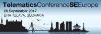 Telematics Conference SEEurope 2017
