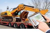 Construction and Industrial Tracking